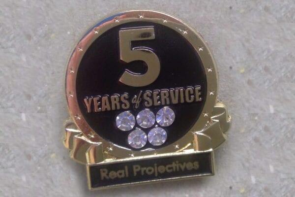 Staff Milestone