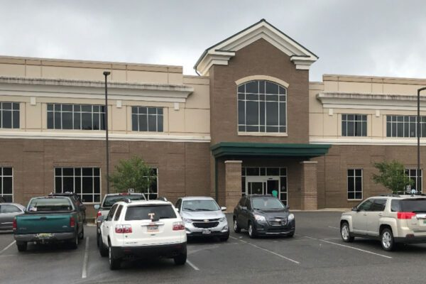 Athens Medical Office