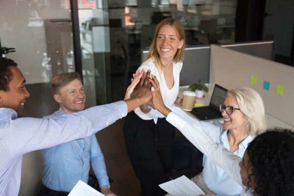 Central Maryland Chamber of Commerce's Adapting Smartly Series: Boosting Team Morale