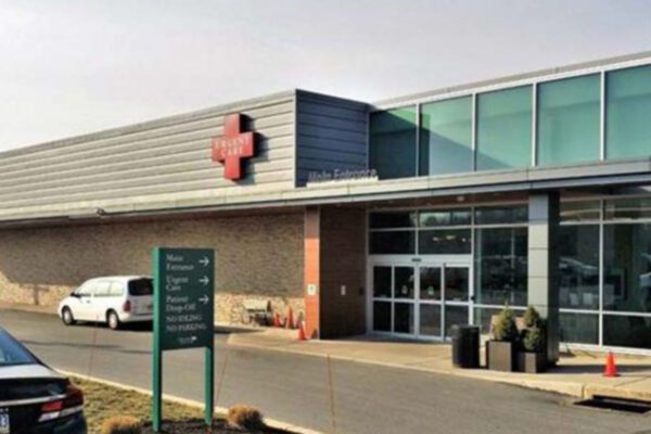 Broomall Medical Office