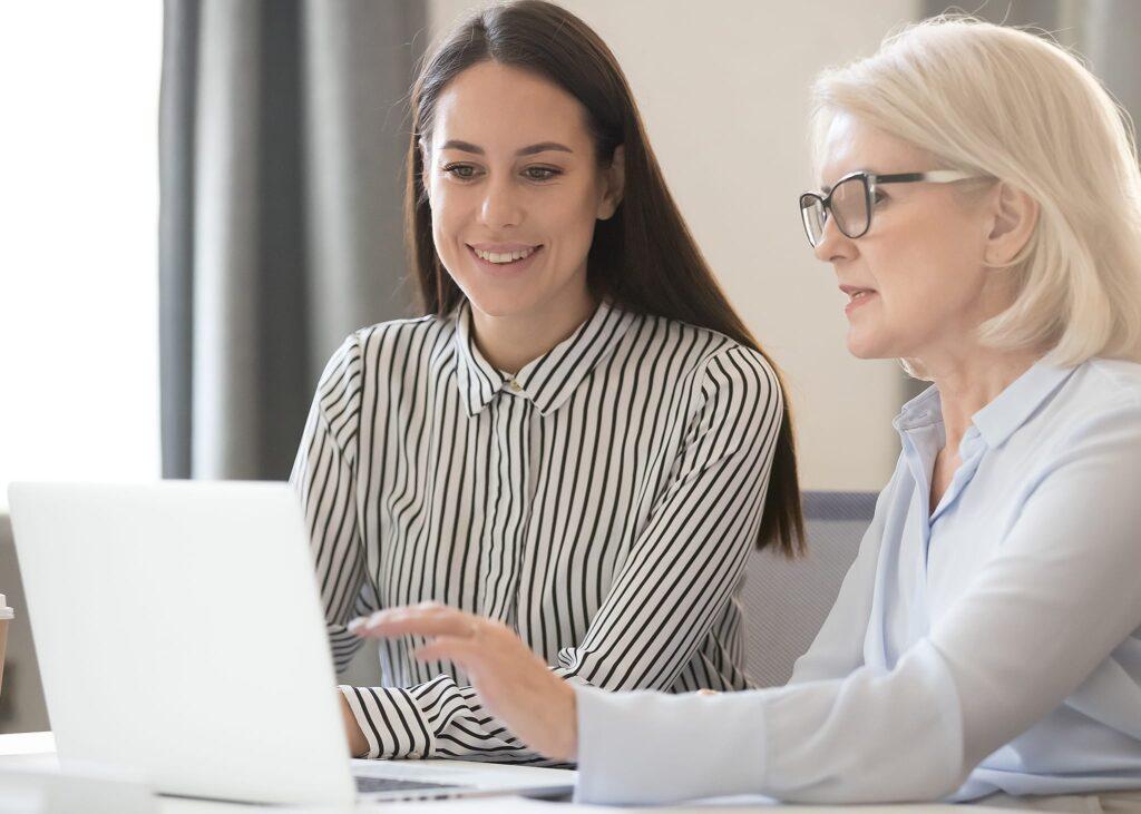 investing in interns