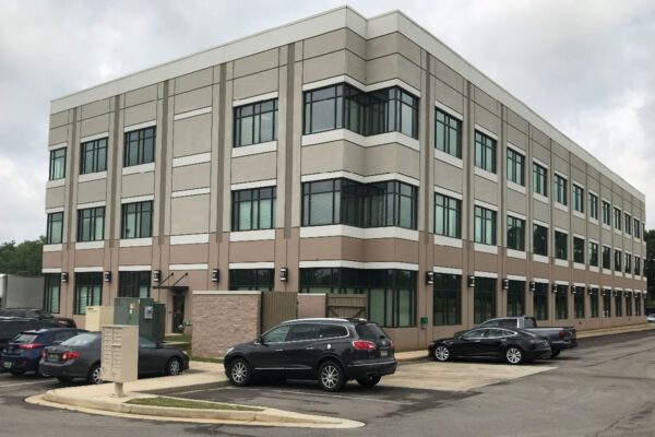 Madison Medical Office