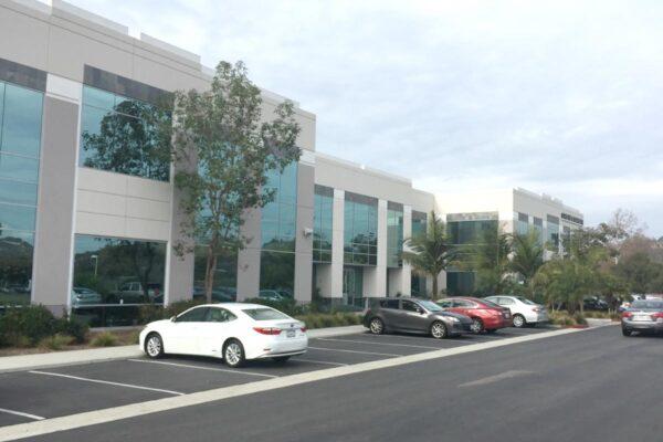 North Coast Medical Plaza