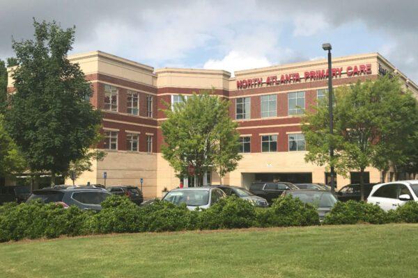 Woodstock Medical Office