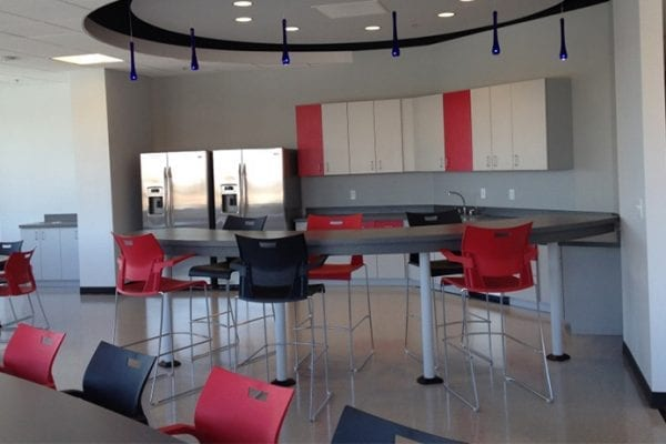 biostat kitchen interior - Real Projectives | Maryland Private Equity, Advisory and Real Estate Project Management