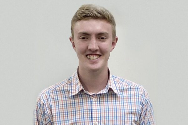 Real Projectives® was proud to work with Blake Bissen our Summer 2021 Intern