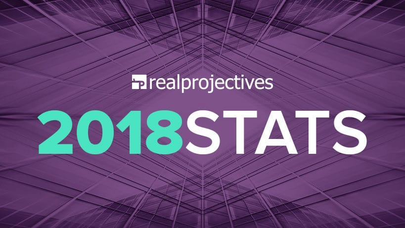 2018 stats - Real Projectives | Maryland Private Equity, Advisory and Real Estate Project Management