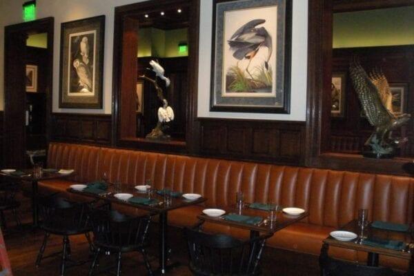 Clydes Hamilton Restaurant
