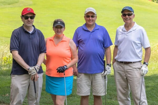 Central Maryland Chamber of Commerce's Central Maryland Classic Golf Tournament