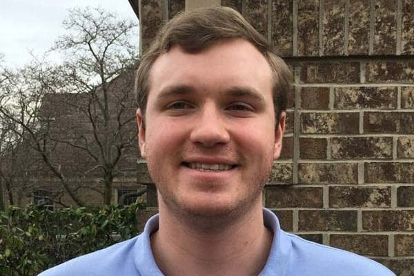 Real Projectives® is proud to announce that Cole McGarry has been promoted to Assistant Project Manager
