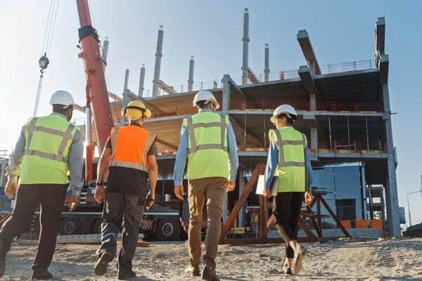 Special Considerations for Investing in Construction Mid-Stream
