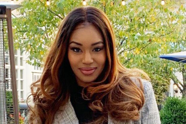 Fatima Bokoum joins Real Projectives® as an Assistant Project Manager