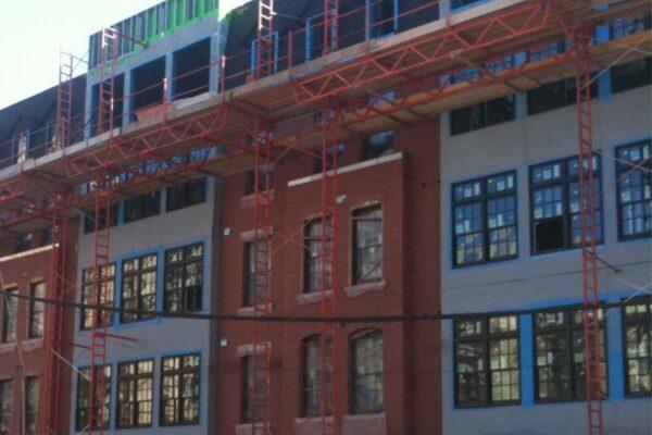 Gaslight Square Condominiums
