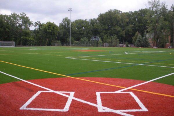 Jelleff Athletic Fields