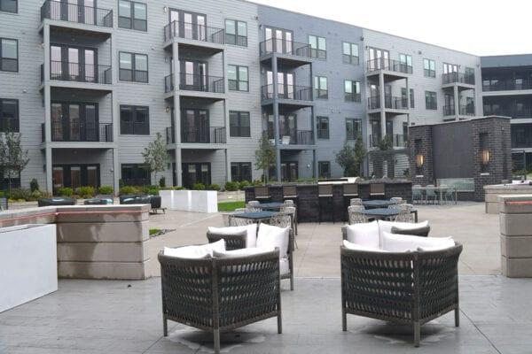 Korman AVE Apartments