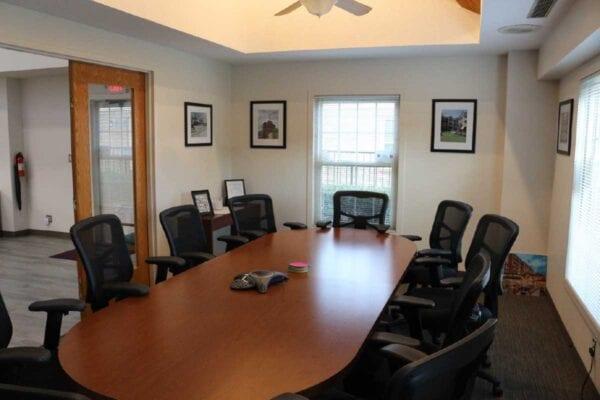 Laurel Lakes Office Suite