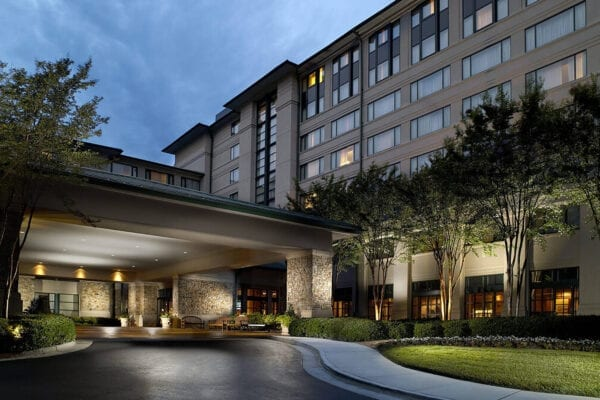 400 Parkway Courtyard by Marriott