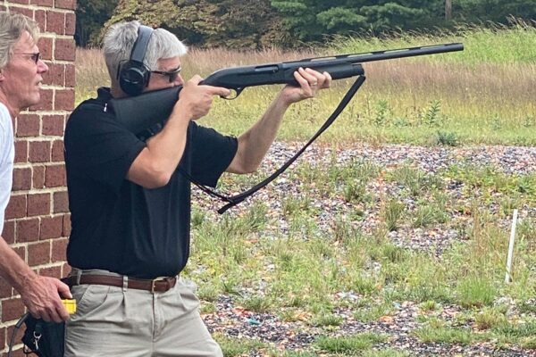 Company Skeet Shooting Recap Sponsored by CMAA at Loch Raven Skeet & Trap Center