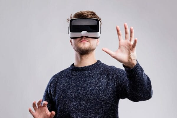 Virtual Reality and Construction